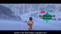 Pokémon Schwert / Schild - Türme der zwei Fäuste
