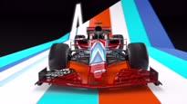 F1 2020 - Ankündigungstrailer