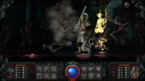 Iratus: Lord of the Dead - Launch-Trailer