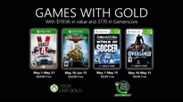 Xbox Live - May 2020 Games with Gold Trailer