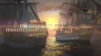 Port Royale 4 - Beta-Trailer
