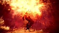 Monster Hunter World: Iceborne - Title Update Ver. 13.5 Trailer