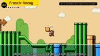 """Super Mario Maker 2 - Neuer Modus """"Welt bauen"""""""