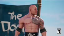 WWE 2K Battlegrounds - Teaser Trailer