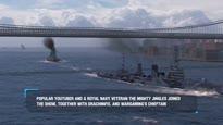 World of Warships - Virtuelle Marineparade