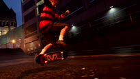 Tony Hawk's Pro Skater 1 + 2 - Announce Trailer