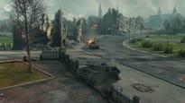 World of Tanks - Weg nach Berlin: Details zum Event