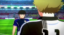 Captain Tsubasa: Rise of New Champions - Release Date Trailer