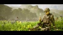 Serious Sam 4 - A Classic Returns Cinematic Trailer