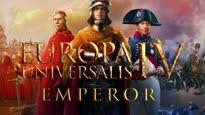 Europa Universalis IV: Emperor - Story Trailer zur neuen Erweiterung