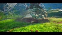 Biomutant - 9 Minuten Spielszenen im Gameplay Trailer