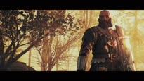 Warhammer: Vermintide 2 - Grail Knight Career - Official Trailer