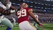 Madden NFL 21 - Trailer erklärt die Gameplay-Neuerungen