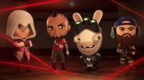 Ubisoft - Heroes Series 1 Reveal Rrailer