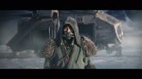 Destiny 2: Jenseits des Lichtes - Announcement Trailer