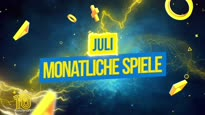 PlayStation Plus - July 2020 Free Games Trailer