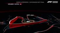 F1 2020 - Hotlap: Österreich Trailer