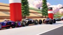 Trackmania - Trailer zum Launch des Rennspiels