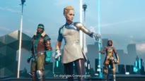 Hyper Scape - Season 1 Launch-Trailer