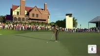PGA Tour 2K21 - Trailer zur Mapping-Technologie für realistische Kurse