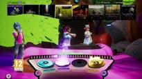 Fuser - Gameplay Reveal-Trailer