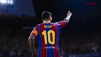 eFootball PES 2021 Season Update - Reveal Trailer