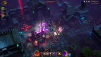 Torchlight III - Switch Announcement Trailer