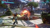 Ratchet & Clank: Rift Apart - gamescom 2020 PS5 Gameplay