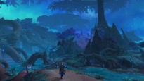 World of WarCraft: Shadowlands - gamescom 2020 Gameplay Trailer