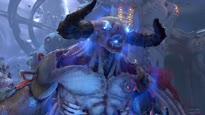 DOOM Eternal - gamescom 2020 The Ancient Gods, Part One Trailer