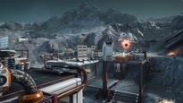 Lemnis Gate - gamescom 2020 Announcement Trailer