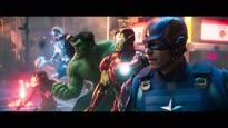 Marvel's Avengers - gamescom 2020 Cinematic Trailer