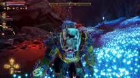 The Outer Worlds: Peril on Gorgon - Gameplay-Walkthrough mit Entwicklerkommentaren
