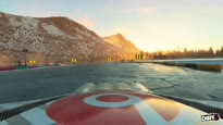 DiRT 5 - Ice Racing Through a Norway Blizzard   Gameplay First Look