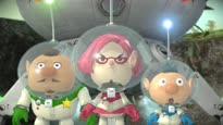 Pikmin 3 Deluxe - Ankündigungs-Trailer der Switch-Version