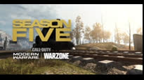 Call of Duty: Modern Warfare / Warzone - Offizieller Season 5 Trailer