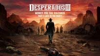 Desperados III - Money for the Vultures - Part 1 - DLC Trailer
