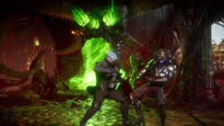 Mortal Kombat 11: Aftermath - Halloween Skin Pack Trailer