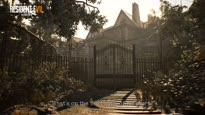 Resident Evil 8: Village - Developer Insights – Welcome to the Village
