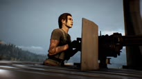Tom Clancy's Ghost Recon Breakpoint - Red Patriot Trailer - Die Rückkehr der Bodarks
