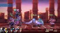Fallen Legion Revenants - Gameplay Trailer
