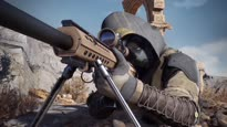 Sniper: Ghost Warriors Contracts 2 - Kill Shot 1506 Meters Teaser Trailer