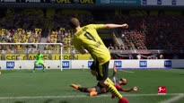 FIFA 21 - FIFA x Bundesliga Trailer