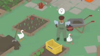 Untitled Goose Game - Koop-Modus Trailer