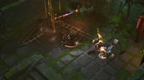 Torchlight III - Switch Launch Trailer