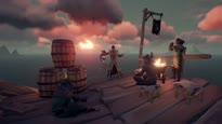 Sea of Thieves - Fate of the Damned: Official Content Update - Trailer