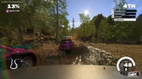 DIRT 5 - Point-To-Point Racing Through China