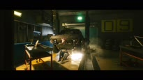 Cyberpunk 2077 - Night City Wire - Episode 4