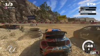 DiRT 5 - FIA World Rallycross in Italien