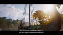 Assassin's Creed: Valhalla - Post-Launch & Season Pass Trailer